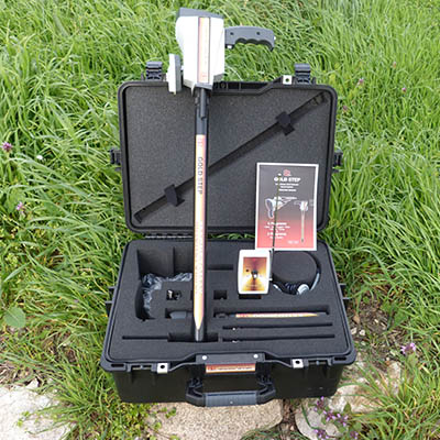 gold and metal detector gold step 2019 metal detectors